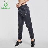 נשים כושר פיתוח גוף כושר ספורט אימון כושר ריצת מכנסיים מכנסיים רופפים עמיד למים ג 'וגינג הדרכה מכנסיים זיעה חמה