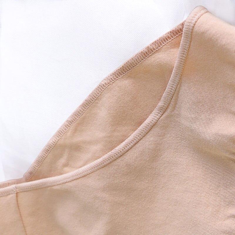 Ballet Dance Briefs Girls Women Adult Skin Color High Cut Underpants Underwear Cotton Gymnastics Bottom in Ballet from Novelty Special Use
