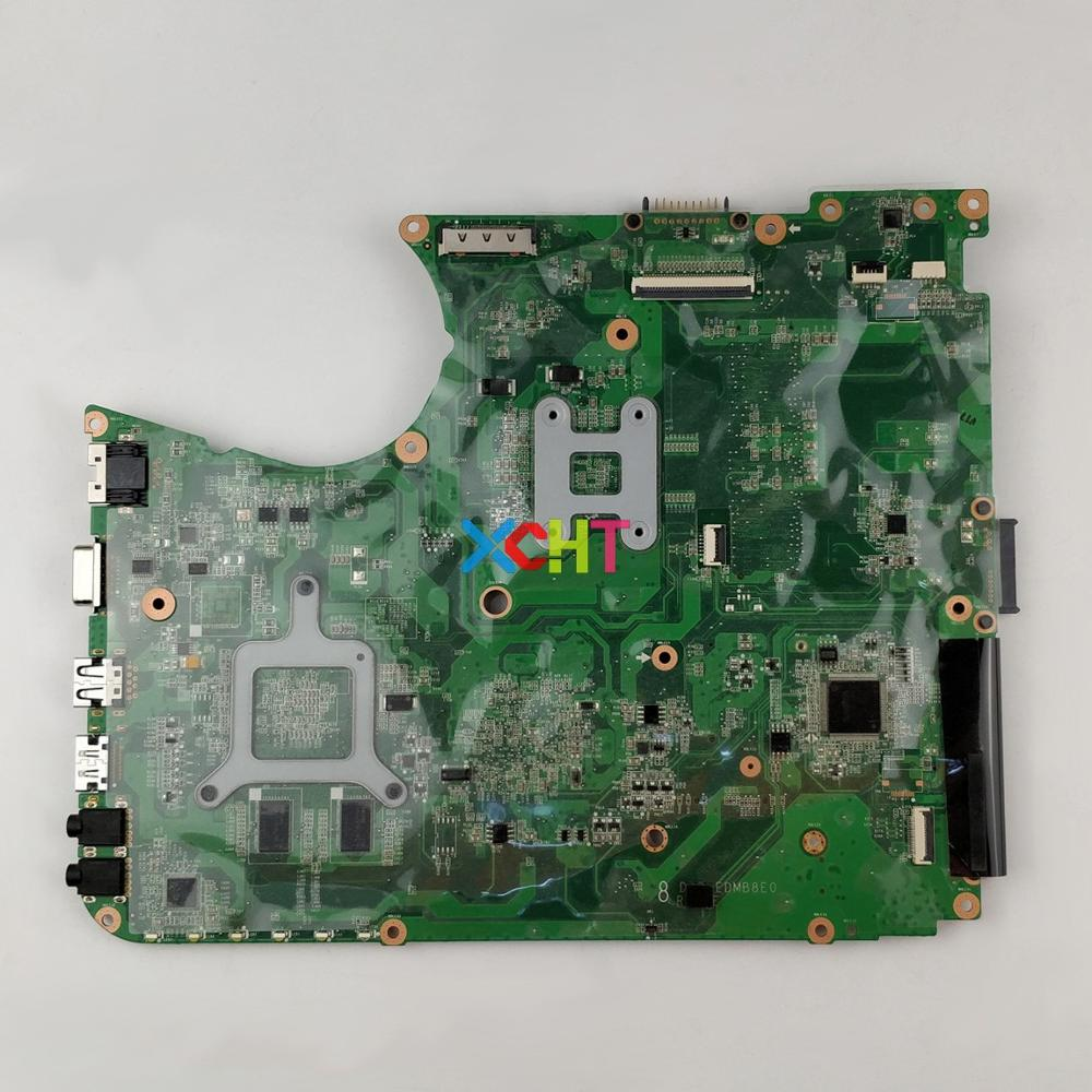 Image 2 - A000081070 DABLEDMB8E0 w E350 CPU 216 0774191 GPU for Toshiba L750 L750D Notebook PC Laptop Motherboard Mainboard-in Laptop Motherboard from Computer & Office