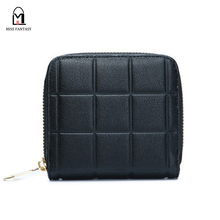 Frauen Geldbörse Kurz Clutch Ändern Karten Tasche Frauen Handtasche Damen Handtasche Kleine Kreditkarteninhaber Weibliche Portemonnaie Mini neue