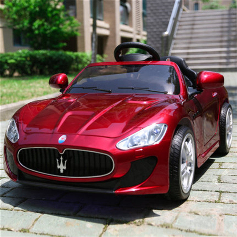 Children ,Baby Electric Car, Remote Control Car, People