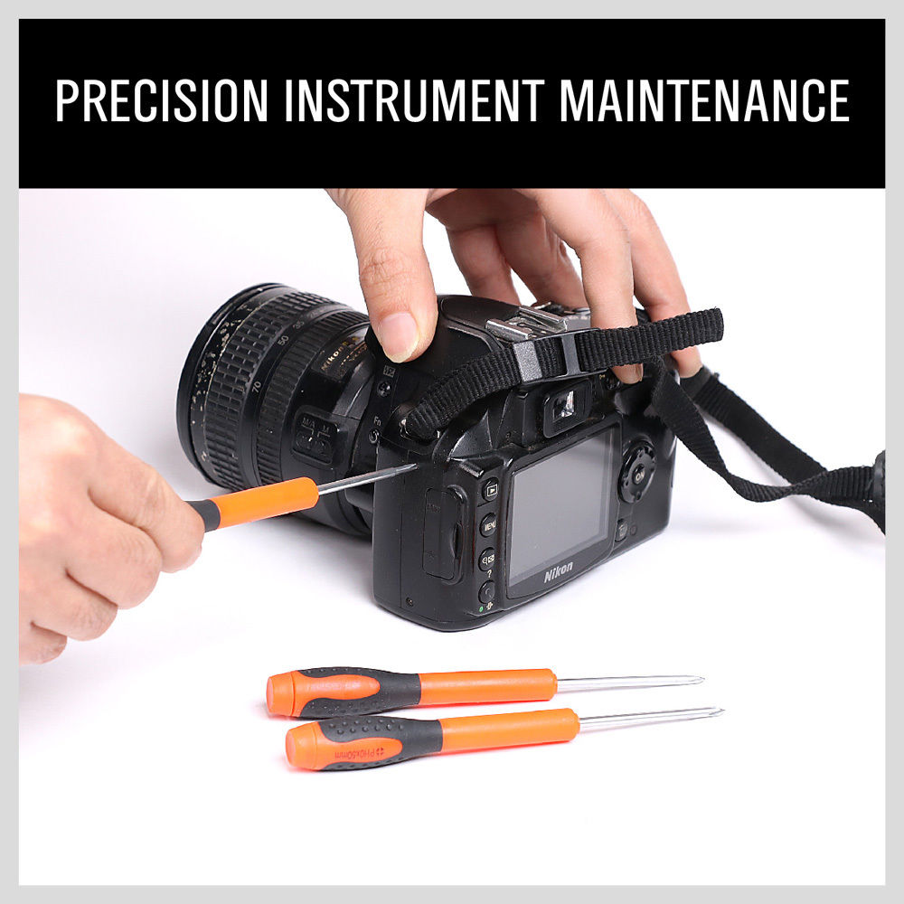 Купить с кэшбэком Hot sell Precision Screwdriver Set Torx Multi-function Mini Screwdriver Bits For Computer PC Mobile Phone Repair Hand Tools