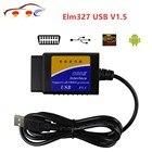 ELM327 USB V1.5 OBD2...