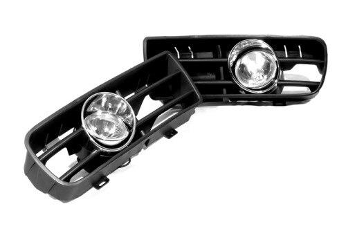 Kit d'antibrouillard avant pour accessoires extérieurs Auto pour Golf MK4