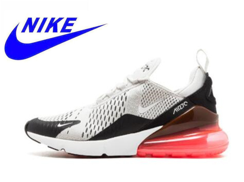 the best attitude a6a31 9ff72 Nike Air Max 270 180 Running Shoes Sport Outdoor Sneakers Comfortable Breathable  Cushioning For Men AH8050 002-in Running Shoes from Sports  Entertainment  ...
