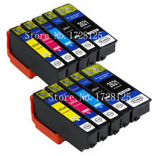 10x 26XL Ink cartridge for EPSON Expression Premium XP510 XP520 XP600 XP610 XP615 XP620 XP625 XP700 XP710 XP800 XP820 Printer original printhead for epson xp605 xp610 xp615 xp750 ep 805a 806aw xp810 xp850 ep 905a 906 xp510 xp950 ep 976a3 print head