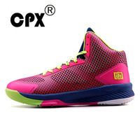 CPX mens Fly Fabric basketball shoes sport shoes men DMX Woven basketball zapatillas deportivas mujer outdoor sneakers