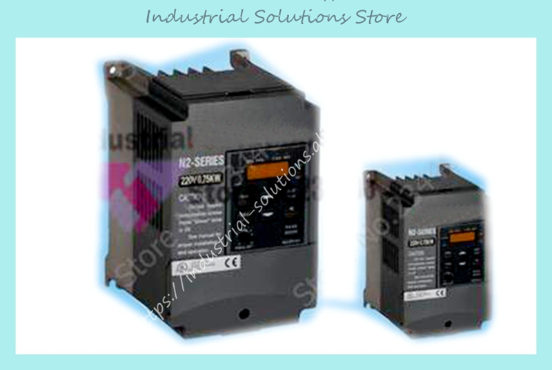 New Input 3Ph 380V Output 3 Ph Frequency Converter N2 N2-415-H3 380~480V 25A 11KW 15HP 0.1~400Hz Series Three Phase General цена
