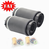Airsusfat Pair Front Air Spring Bags for Land Rover Range Rover L322 2002 2009 Air Spring Air Bag RNB000750G RNB000740G