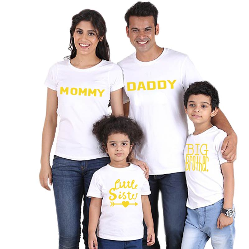 HTB19axoSxYaK1RjSZFnq6y80pXan - family t shirt mini mouse cartoon daddy mommy and me clothes mama girl father son mother daughter bows matching outfits look nmd