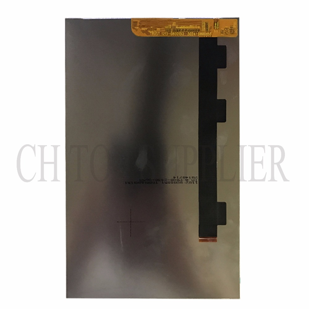 8 Inch Original LCD Display For Alcatel One Touch P320 P320X POP 8 Panel Repartment 100% original lcd display for alcatel one touch p320 p320x pop 8 pop 8s p350 p350x lcd 8 0 inch free shipping