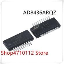 NEW 5PCS/LOT AD8436ARQZ AD8436 SSOP-20 IC
