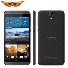 Original HTC One E9 & E9W 2G RAM 16G ROM smart telefon Octa Core 2,0 GHz MTK6795 5,5 zoll 13MP FHD 1920x1080 FDD-LTE handy