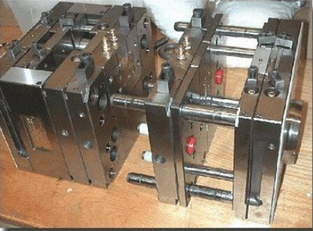 Series of plastic injection moulds/precision machining manufacturers