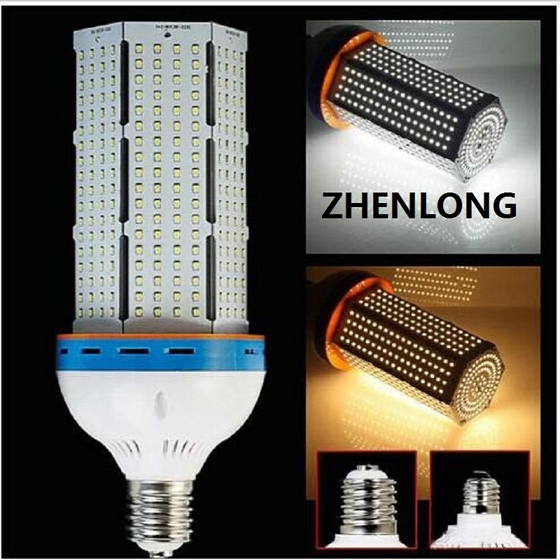 Super Bright Led corn bulb E27 E40 B22 60W 100W Led Corn Light 360 Angle SMD 2835 Led lamp lighting For Streetlight детство отрочество повести