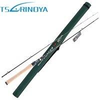 TSURINOYA 2 Section Casting Fishing Rod 2.13m ML Power Carbon Canne A Peche Fishing Pole MF Pesca Stick Vara De Pescar