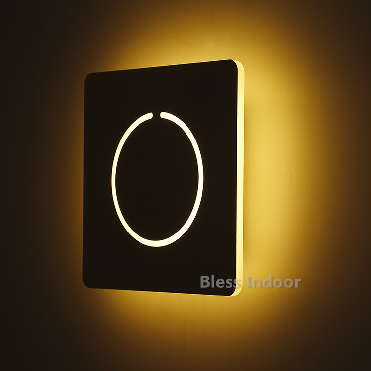 2015 New Arrivals Led Modern Wall Lamp For Bedrooms Engery Saving Wall Lamp Simple Designs Indoor
