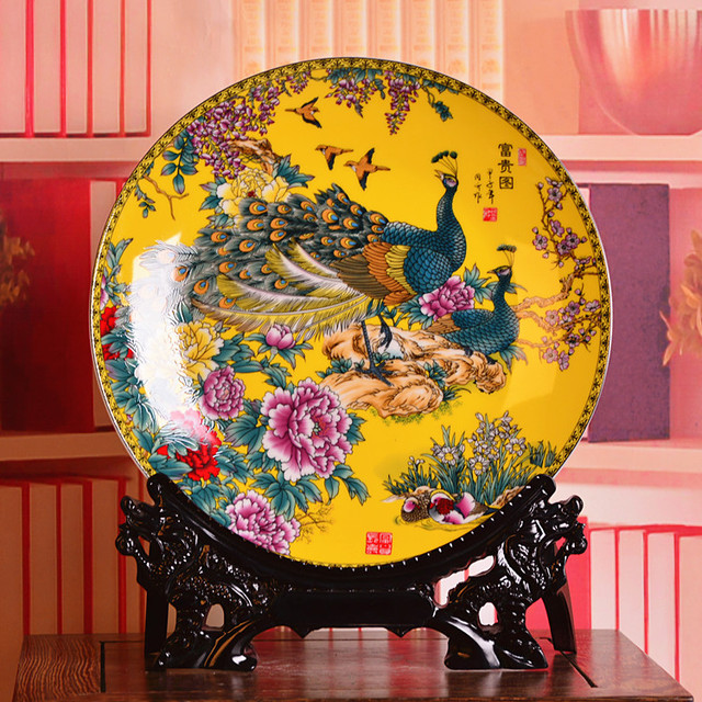 Funky Decorative Plates For Wall Hanging For Sale Frieze - Wall Art ...