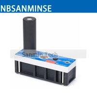 NBSANMINSE 760L/мин Черный вакуумный насос 92kPa вакуумный генератор для протечек без протечек непробиваемый применение пневматические компоненты