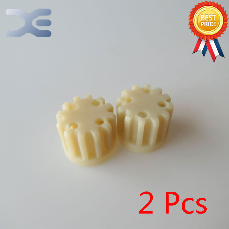 2 Pcs High Quality Meat Grinder Parts For Axion Plastic Sleeve Screw Kitchen Appliance Parts цены онлайн