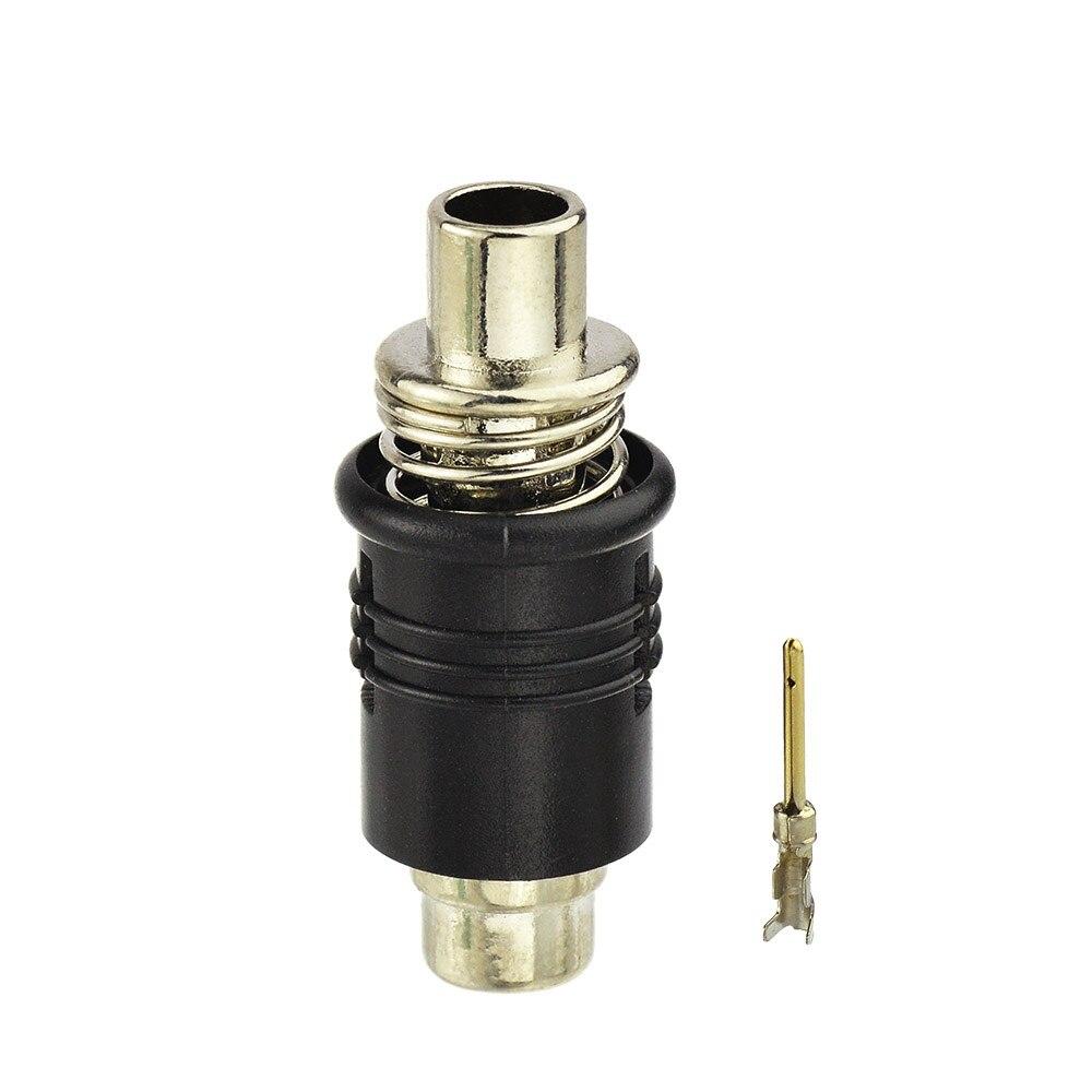 Antenas de radio adaptador cable Plug /& Play conector DIN a Raku II 2 puerto #1292