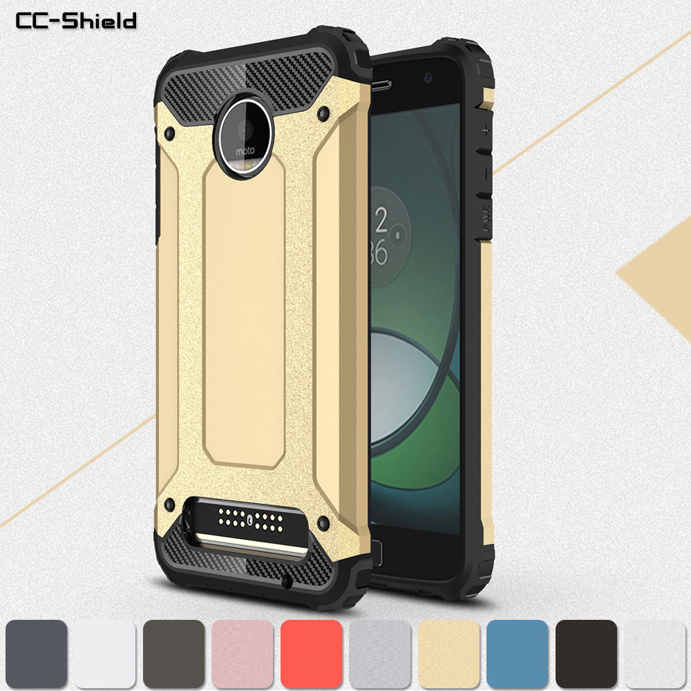 Case for Motorola <font><b>Moto</b></font> <font><b>Z</b></font> <font><b>Play</b></font> <font><b>XT1635</b></font>-<font><b>02</b></font> Phone Bumper Fitted Case for <font><b>Moto</b></font> ZPlay <font><b>XT1635</b></font> XT 1635 Armor Frame Protection Cover capa image