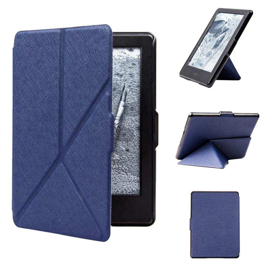 #U Smart Ultra Magnetic Case Cover For Amazon Kindle (8th Generation) 6 inch N0117