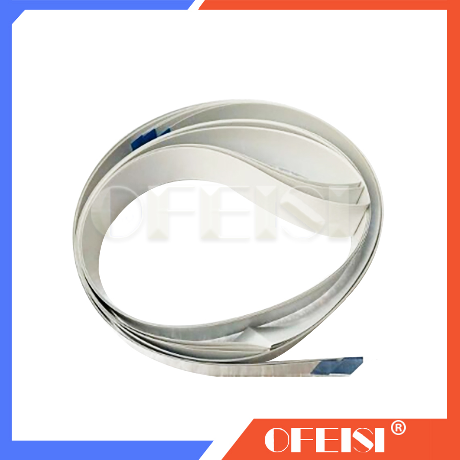 Q1253-67801 Trailing cable HP DesignJet 5000 PS 5500 Q1251-67801 Q1251-60109