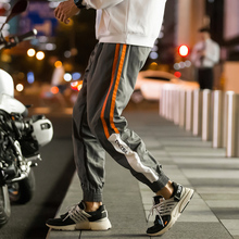 Men's Joggers Pants Sport Pants Running Pants Casual Training Trousers Casual Trousers Hip Hop Men Sweatpants new jogger men s fitness pants men s trousers training running trousers fashion casual men s trousers