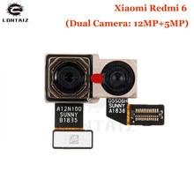 For Xiaomi Redmi 6 6A Rear Back Camera Module Flex Cable  Repair Parts
