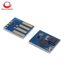 50F2U00 (502U) EU Version Compatible Chip for Lexmark MS510 MS610 Toner Cartridge Chip 20k все цены