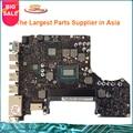 Echt Moederbord Voor MacBook Pro A1278 Logic Board 13 ''MD101 4G i5 2.5 GHZ 820-3115-B Mid 2012 op koop! Prijs Chopper!