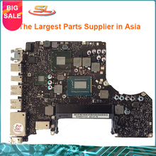 Genuine Motherboard For MacBook Pro A1278 Logic Board 13 MD101 4G i5 2 5GHZ 820 3115