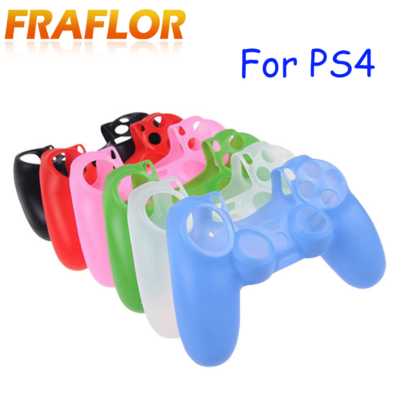 silicone handle gamepad protective case