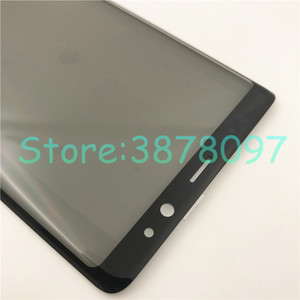 Image 5 - Оригинальный сенсорный экран для Samsung Note 8, дигитайзер сенсорного экрана, стеклянная панель для Samsung Galaxy Note 8, Note8, N950, сенсорная панель