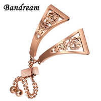 Women Jewelry Watchband 18mm 20mm for DW CK Armani Timex Fossil Female Watch Band Stainless Steel Strap Lady Wrist Belt Bracelet