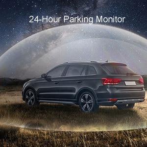 Image 5 - Видеорегистратор автомобильный 70mai Pro, Full HD дисплей 1944P, фиксация скорости и координат GPS, функции ADAS, приложение для мобильного телефона, WiFi, парковочный монитор, голосовое управление