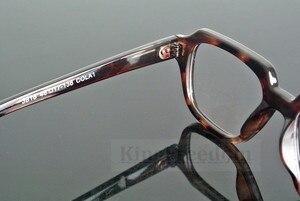 Image 4 - 60s Vintage Tortoise Reading Glasses Full Rim Men Women Hand Made Presbyopic Glasses +100 +125 +150 +175 +2 +250 +3 +350 +375 +4