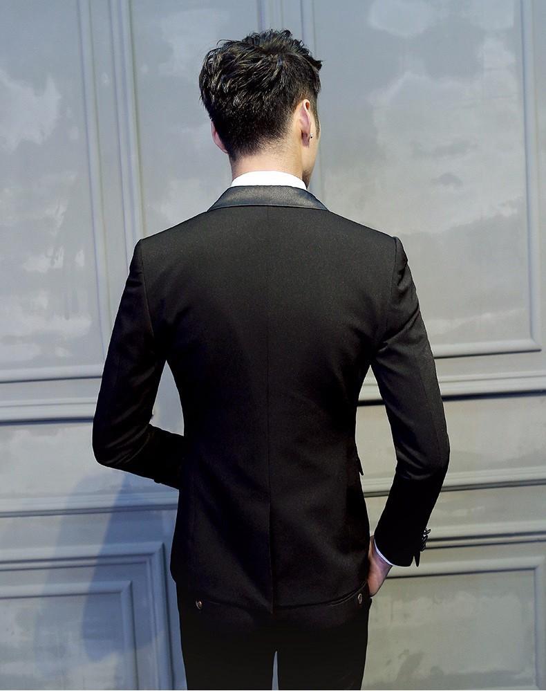slender men suits