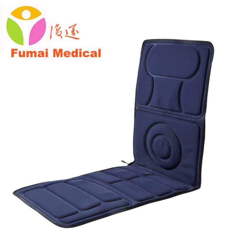 Multifunctional Massage mattress Cushion Easy Folding Portable massager Electric Massage Cushion Sponge Cushion body massageMultifunctional Massage mattress Cushion Easy Folding Portable massager Electric Massage Cushion Sponge Cushion body massage