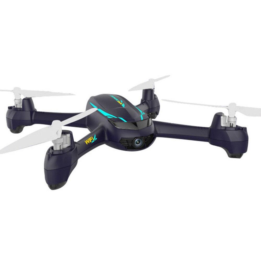 1080P WIFI FPV HD Camera 2.4G 4CH RC Drone Quadcopters GPS Follow Me Mode Altitude Hover Headless Mode Hubsan H216A X4 original hubsan h216a x4 desire pro gps wifi fpv with 1080p hd camera altitude hold mode headless mode rc drone quadcopter rtf