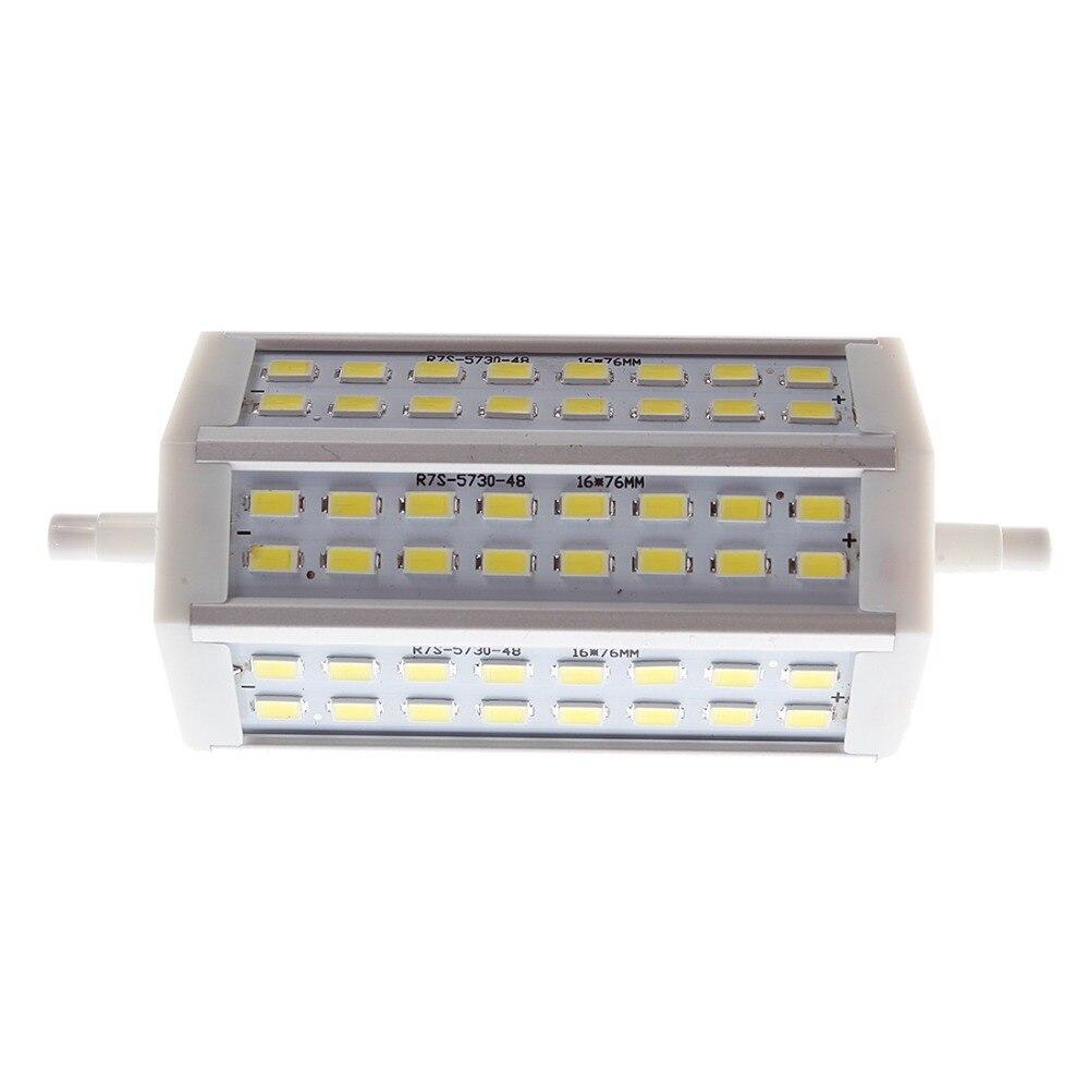 LED Light R7S Horizon Plug LED 5730 Light Lighting Decoration 10W
