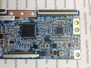 "Image 2 - Lcd Board T370HW02 Vc Ctrl Bd 37T04 COG T Con Logic Board 37T04 C0G 32 ""/37""/ 40 ""/46"""