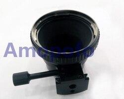 HB NEX adapter obiektywu z gniazdo statywu dla Hasselblad obiektywu  aby SonyE NEX E do montażu kamery|Adaptery obiektywu|Elektronika użytkowa -