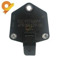 03C907660M 6PR 009 629-05 New Oil Level Sensor For AUDI A3 A4 A5 A6 A8 Q5 Q7 TT S4 S5 S8 Quattro 03C 907 660M 660H 660T 660D
