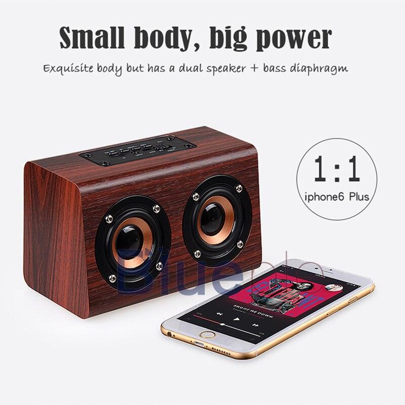 Wood bluetooth speaker (6)
