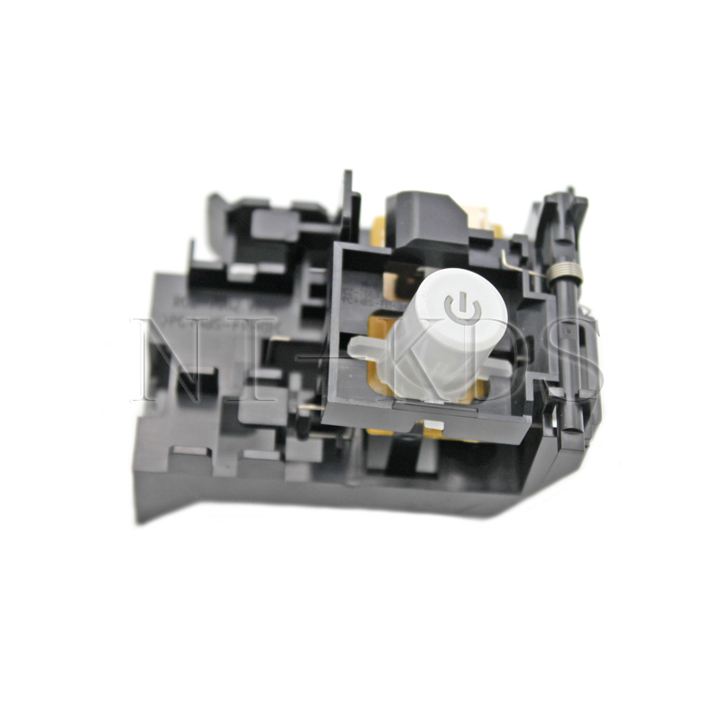 RM1-6283 Power Switch for <font><b>HP</b></font> P3015 3005 <font><b>3035</b></font> 3027 525 521 for Canon 6700 <font><b>Printer</b></font> Parts image