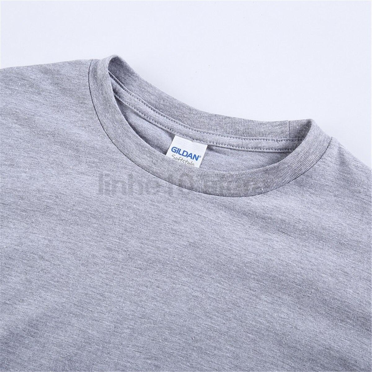 GILDAN Occupy Mars T-shirt Terraform Shirt Womens T-shirt