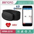 HRV RR Interval Heart Rate Sensor Bluetooth 4.0 Heart Rate Monitor Belt