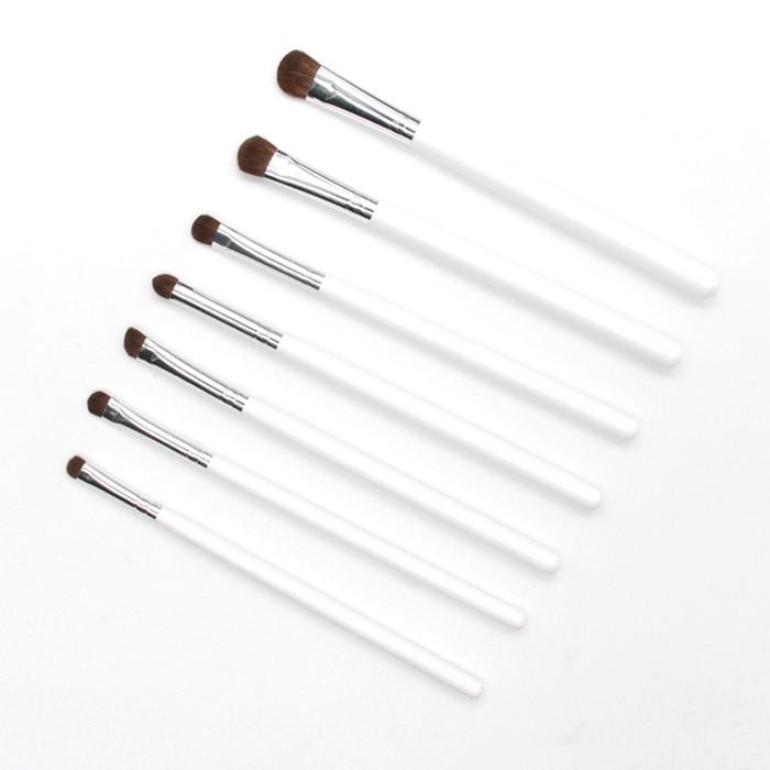 Novo conjunto de maquiagem de 7 peças